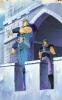 Hokuto no Ken - cels - rodovetri - serie TV_96
