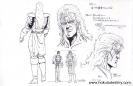 Hokuto no Ken - Settei Serie TV_101