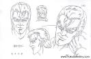 Hokuto no Ken - Settei Serie TV_102