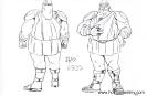Hokuto no Ken - Settei Serie TV_10