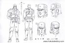 Hokuto no Ken - Settei Serie TV_114