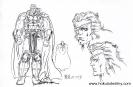 Hokuto no Ken - Settei Serie TV_133