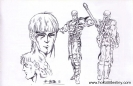 Hokuto no Ken - Settei Serie TV_17