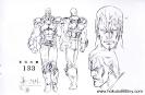 Hokuto no Ken - Settei Serie TV_37