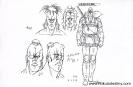 Hokuto no Ken - Settei Serie TV_77