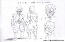 Hokuto no Ken - Settei Serie TV_86