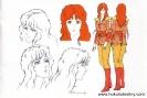 Hokuto no Ken - Settei Serie TV_89