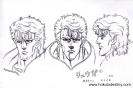 Hokuto no Ken - Settei Serie TV_94