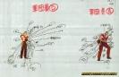 Hokuto no Ken - The Movie Settei_12