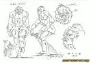 Hokuto no Ken - The Movie Settei_23