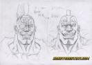 Raoh Gaiden Gekito-hen - Gekito no Sho - La leggenda di Raoul_11