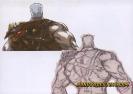 Raoh Gaiden Gekito-hen - Gekito no Sho - La leggenda di Raoul_14
