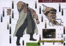 Raoh Gaiden Gekito-hen - Gekito no Sho - La leggenda di Raoul_20