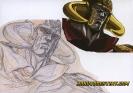 Raoh Gaiden Gekito-hen - Gekito no Sho - La leggenda di Raoul_3