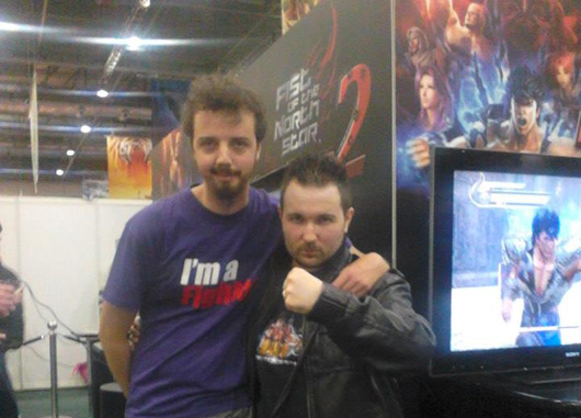 lee shellum mcmexpo
