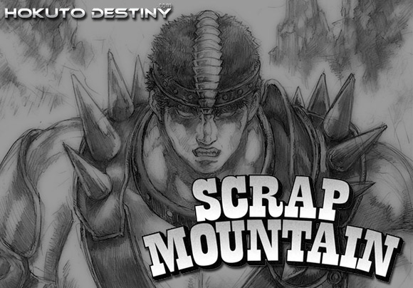 fudo scrap mountain scanlation